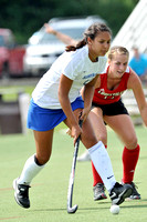 Field Hockey v Louisville